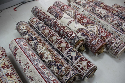 kazak carpet and rugs